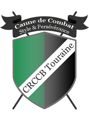 Canne de Combat en Touraine et à Tours